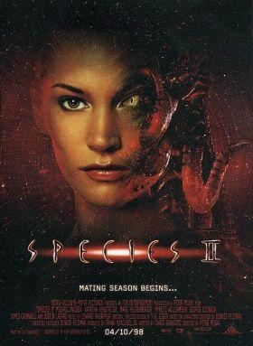 species_ii